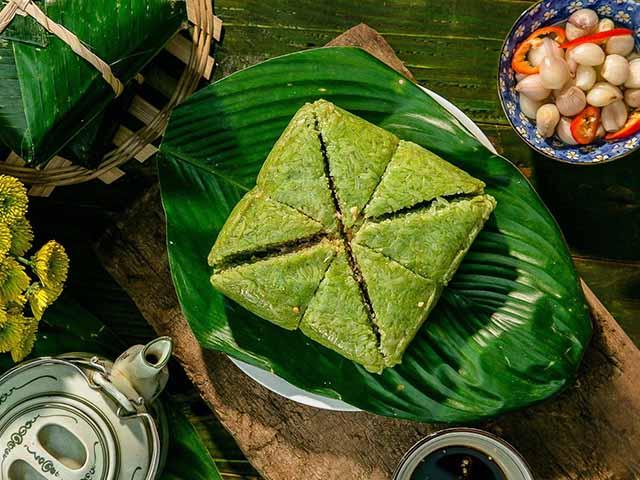 Những câu ca dao đặc sắc về ẩm thực dân tộc