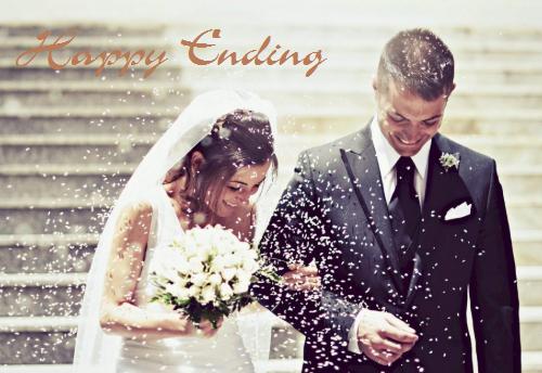 STT hạnh phúc của em là mặc chiếc váy cưới cùng anh bước vào lễ đường