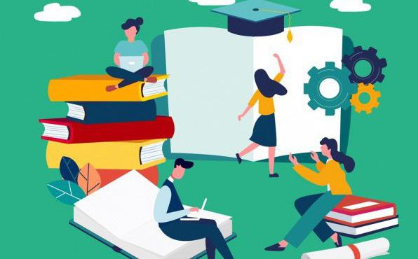 Triết lí sâu sắc giúp sinh viên đạt được những điều mình mong muốn khi ra trường