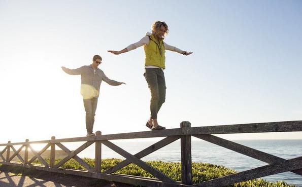 """Đâu là """"phương thuốc"""" để đảm bảo cuộc sống bình an và cân bằng cho chính bạn?"""
