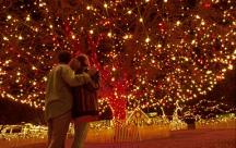 Hãy dành cho người ấy những Stt lãng mạn nhất trong mùa Giáng sinh