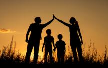 """5 lí do khiến cha mẹ phải nói lời """"cảm ơn"""" với con của mình"""