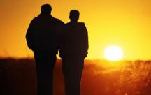 15 lời khuyên tình yêu chân thành của cha gửi tới con trai