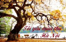 Mùa thu Hà Nội - những nét đẹp đi vào lòng người đến khó phai