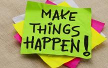 8 bước đơn giản giúp bạn đạt được những gì mình mong muốn