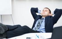 Đâu là nguyên nhân khiến nhân viên chưa tận tụy trong công việc?