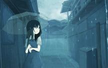 Những status hay về mưa chất chứa nỗi buồn