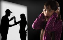 Con bị sang chấn tâm lý sức khỏe lẫn tinh thần chỉ vì bố mẹ bất hòa, cãi nhau