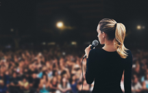 Bí quyết giúp nàng dễ dàng trở thành tâm điểm giữa đám đông