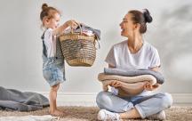 Cách rèn luyện cho bé để có được những thói quen tốt khi làm việc