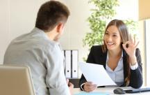 """Câu hỏi giúp bạn """"thể hiện mình"""" khi đối diện với nhà tuyển dụng"""