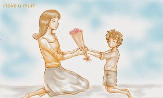 Lời chúc 8/3: Những lời chúc ngọt ngào dành cho mẹ nhân ngày 8/3