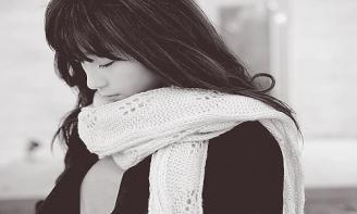 """Những dòng Stt buồn sâu thẳm """"mùa đông lạnh hay anh vô tình"""""""