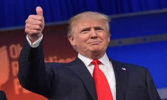 Để thành công, hãy suy ngẫm về những câu nói sắc sảo của Donald Trump