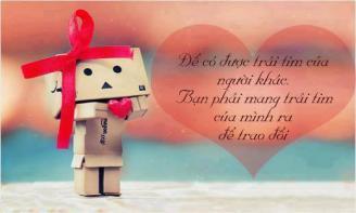 Những status ý nghĩa nhất về quan niệm tình yêu cuả các cô gái