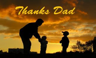 Cảm ơn bố, người đã dành một đời hi sinh thầm lặng vì con