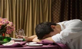 Những Stt diễn tả nỗi đau khổ, sầu tư của kẻ say