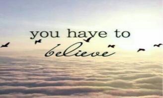 Những stt sưu tầm hay nhất về ý nghĩa của niềm tin trong cuộc sống của bạn