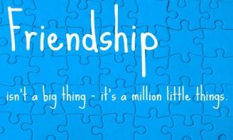 Những status vô cùng ý nghĩa về những người bạn thân