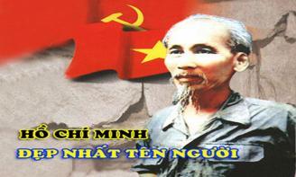 Những Stt về câu nói, lời dạy của chủ tịch Hồ Chí Minh vĩ đại