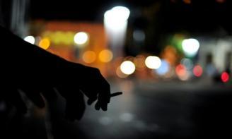 Những status chất chứa nỗi buồn khi màn đêm buông xuống