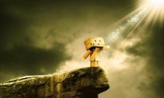 """Status buồn Ngày bé chỉ mong mình lớn còn bây giờ """"đã đủ lớn để mong mình bé lại"""".."""