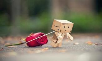 Status viết cho tình yêu đơn phương Một người mà dù có yêu đậm sâu đến đâu vẫn không bao giờ thuộc về bạn