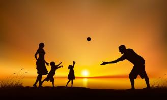 Những status giản dị về kỷ niệm tuổi thơ với gia đình yêu quý