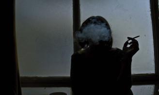 Stt tâm trạng về nỗi buồn của tuổi trưởng thành - Khi người lớn cô đơn
