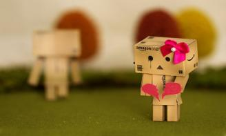 Những status buồn - Anh sẽ quên em....