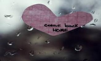 Status yêu thương Hãy trở về nhà khi ngoài đường đời kia bạn đã đủ tuyệt vọng…