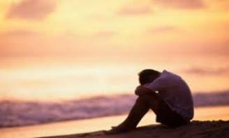Những Stt buồn khi con trai khóc trong những giây phút yếu lòng nhất của cuộc đời