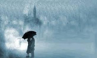 Stt mưa mùa thu với những cảm xúc hỗn độn khó quên