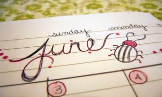 Stt tháng 6 về bất chợt nhớ một thời học sinh với bao kỷ niệm khôn nguôi
