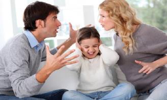 Những sai lầm cha mẹ thường phạm phải khi dạy dỗ con cái