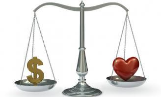 Những stt hay về tiền và tình yêu đầy ý nghĩa khiến ta không khỏi giật mình