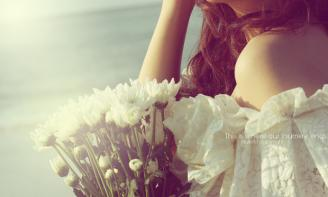 Status buồn viết cho những ngày tháng em loay hoay tìm anh trong bộn bề cuộc sống