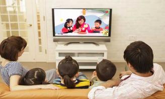 9 tác hại kinh khủng khi bạn dành quá nhiều thời gian cho tivi
