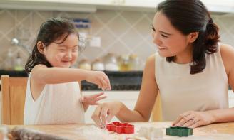 Cách để bố mẹ phát huy khả năng sáng tạo cho con trẻ