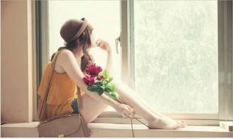 Những Stt tâm sự: Nếu anh yêu một cô gái nội tâm như em