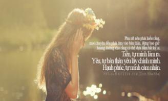 Status buồn nhất viết cho những yêu thương đã qua và những nối đau ở lại