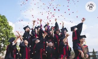 Những status siêu hài hước của sinh viên đại học