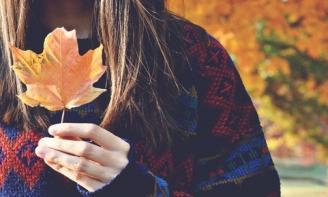 Stt mùa thu buồn mênh mang trong sắc nắng hanh hao, trong màu của nỗi nhớ