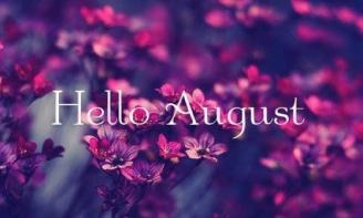 Status chào tháng 8 yêu thương về trong đôi mắt trong trẻo của em