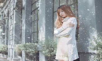 Những stt về cô gái tháng 12 bên ngoài lạnh lùng nhưng bên trong thật yếu đuối