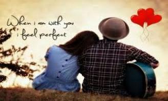 Stt thay lời muốn nói – niềm hạnh phúc của riêng em…chính là anh