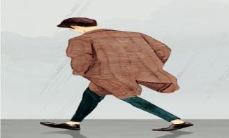 Status hay Cứ ngỡ là khắc cốt ghi tâm, đến một ngày bỗng chốc nhận ra chỉ là mưa gió thoảng qua