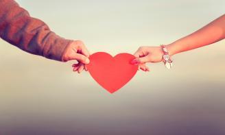 Những status tâm sự Em sợ yêu