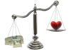 Cách dung hòa tình và tiền trong cuộc sống hôn nhân của hai vợ chồng